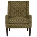Best Home Furnishings Accent Chairs Chair - Item Number: 2510E-29095