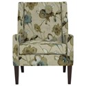 Best Home Furnishings Accent Chairs Chair - Item Number: 2510E-29139
