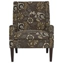 Best Home Furnishings Accent Chairs Chair - Item Number: 2510E-30103