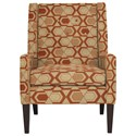 Best Home Furnishings Accent Chairs Chair - Item Number: 2510E-30564