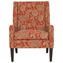 Best Home Furnishings Accent Chairs Chair - Item Number: 2510E-34064
