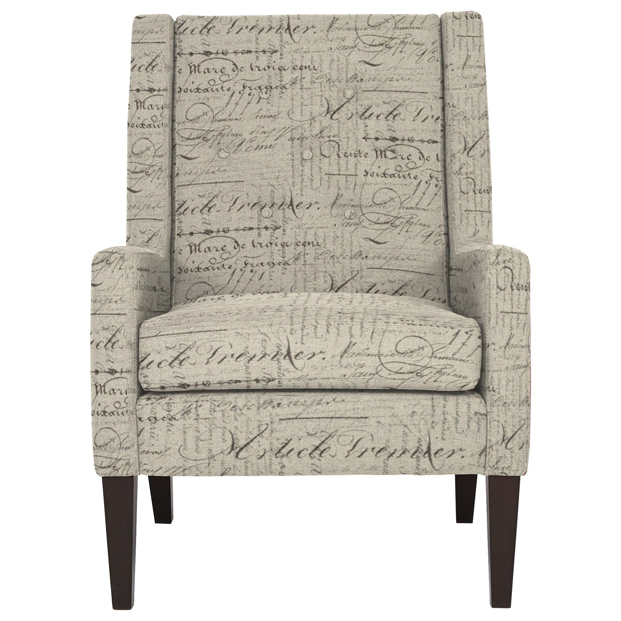 Best Home Furnishings Chairs - Accent Chair - Item Number: 2510E-34597
