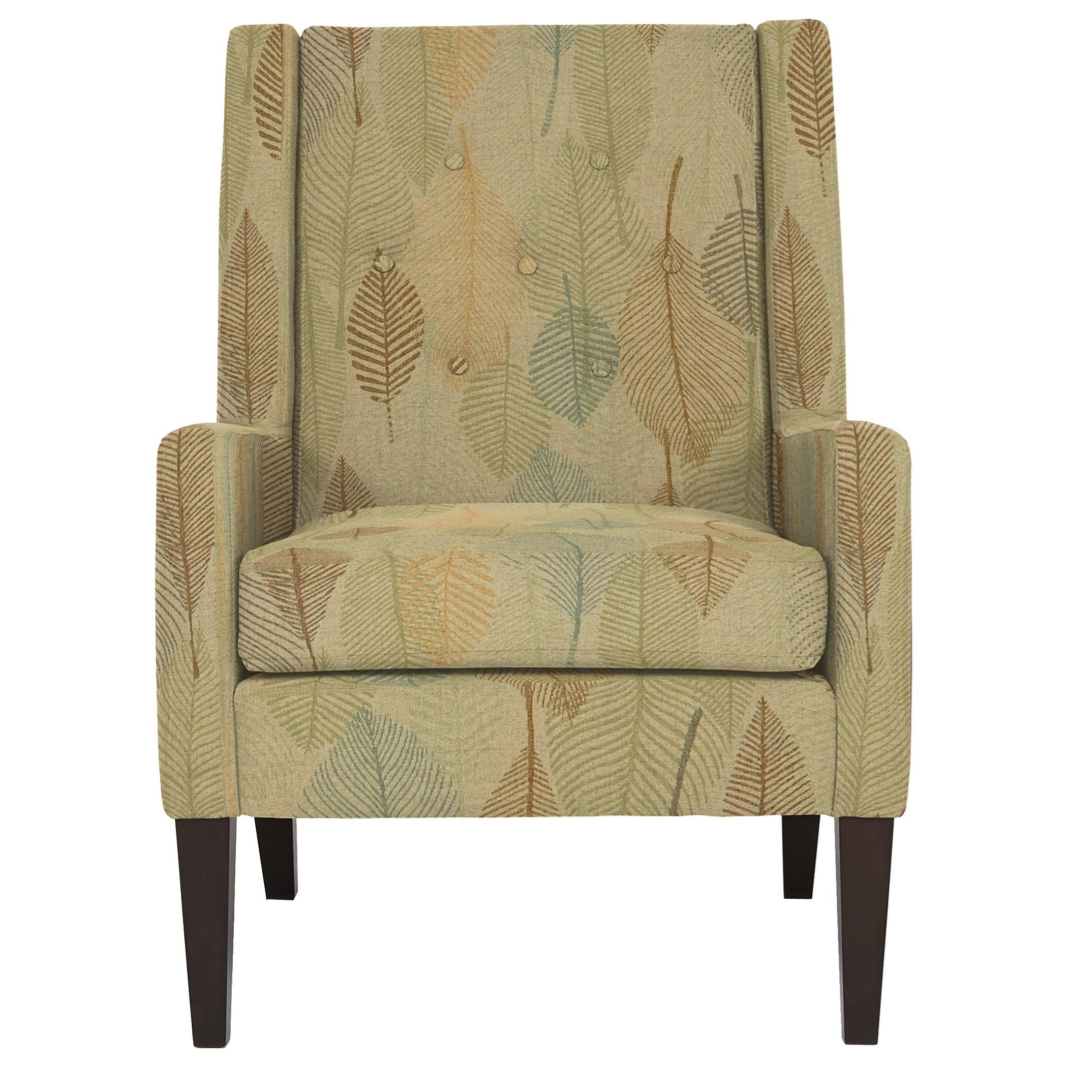 Best Home Furnishings Chairs - Accent Chair - Item Number: 2510E-34911