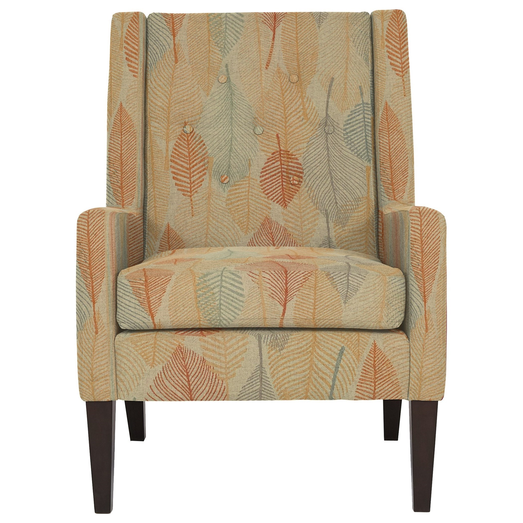 Best Home Furnishings Chairs - Accent Chair - Item Number: 2510E-34914