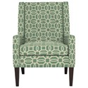 Best Home Furnishings Chairs - Accent Chair - Item Number: 2510E-34952