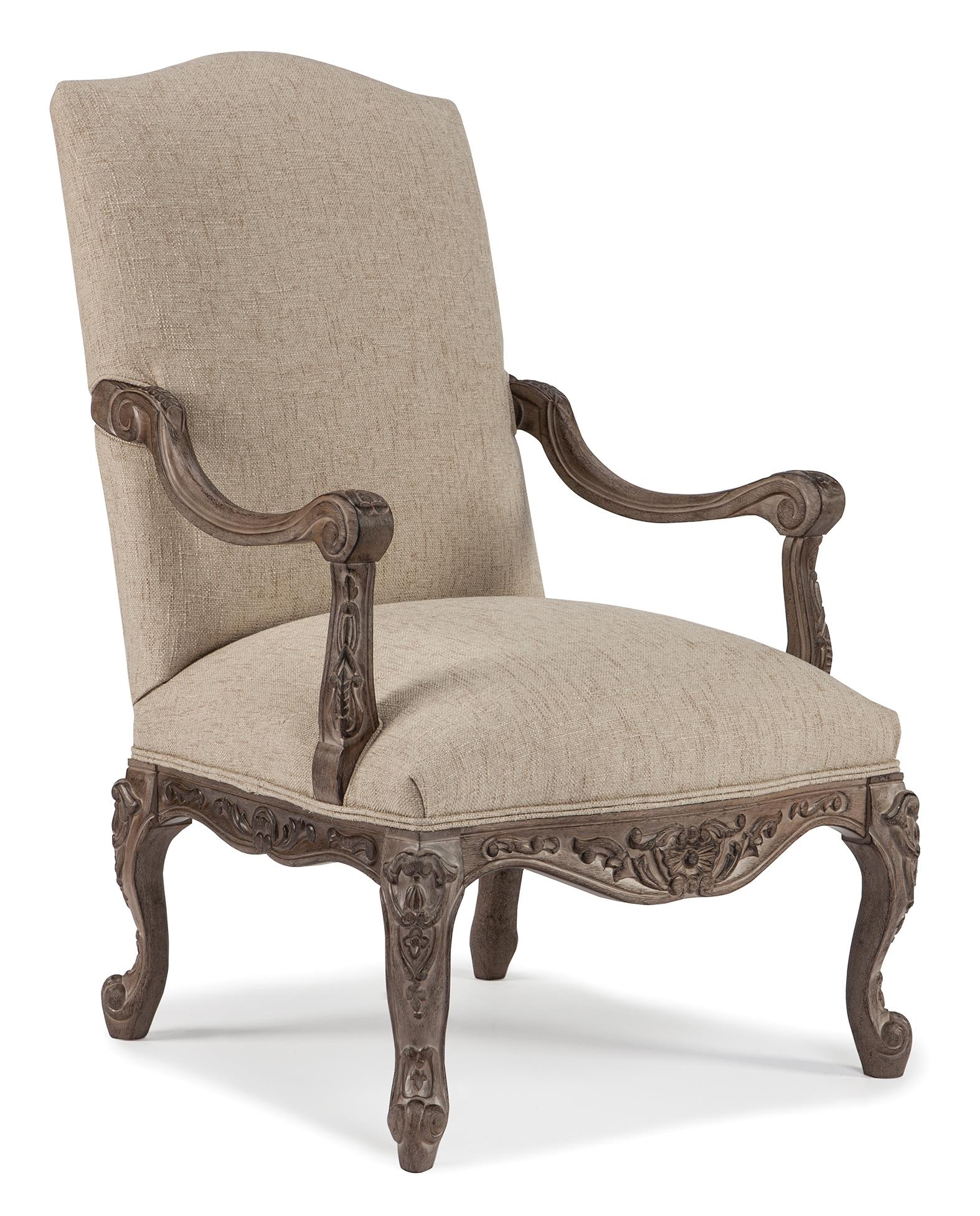 Best Home Furnishings Chairs - Accent Amadore Accent Chair - Item Number: 3470