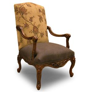 Vendor 411 Chairs - Accent Amadore Accent Chair