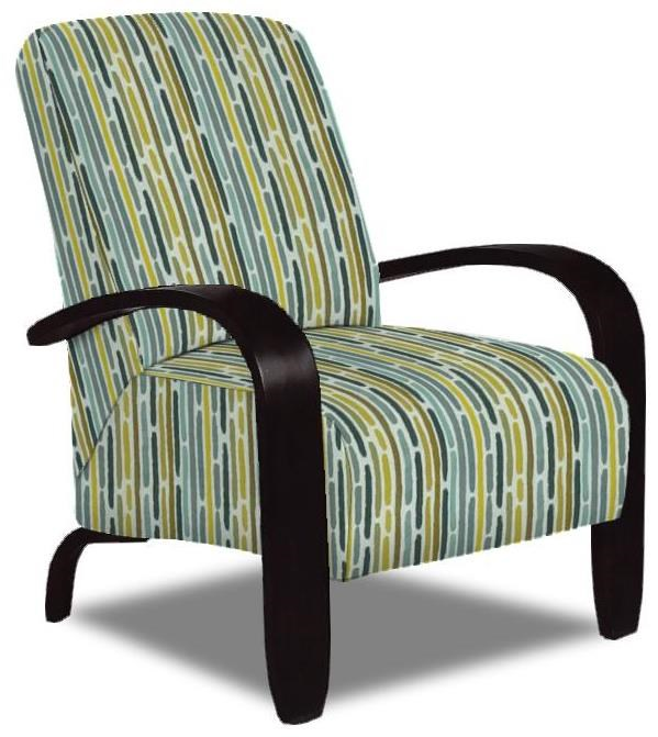 Best Home Furnishings Chairs - Accent Maravu Exposed Wood Accent Chair - Item Number: 3800E-27625