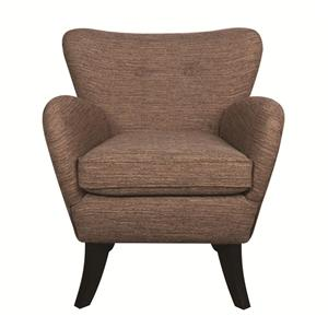 Morris Home Furnishings Audrey Audrey Club Chair