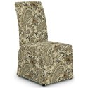 Best Home Furnishings Chairs - Dining Hazel Dining Chair - Item Number: 1557470279-24547