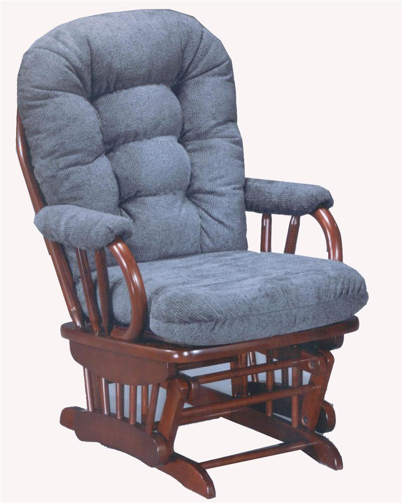 Best Home Furnishings Glider Rockers Sona Glider Rocker - Item Number: C4137