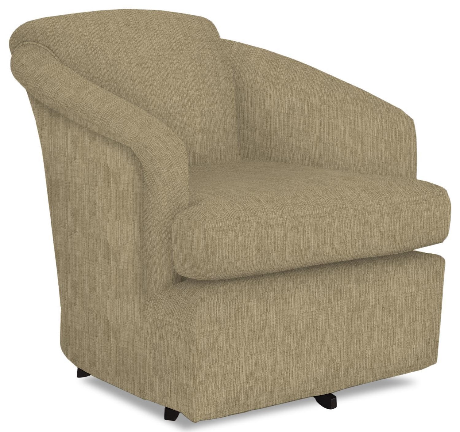 Best Home Furnishings Swivels Cass Swivel Chair - Item Number: 2568-1 21529