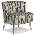 Best Home Furnishings Best Xpress - Fresno Accent Chair - Item Number: 2180-33703