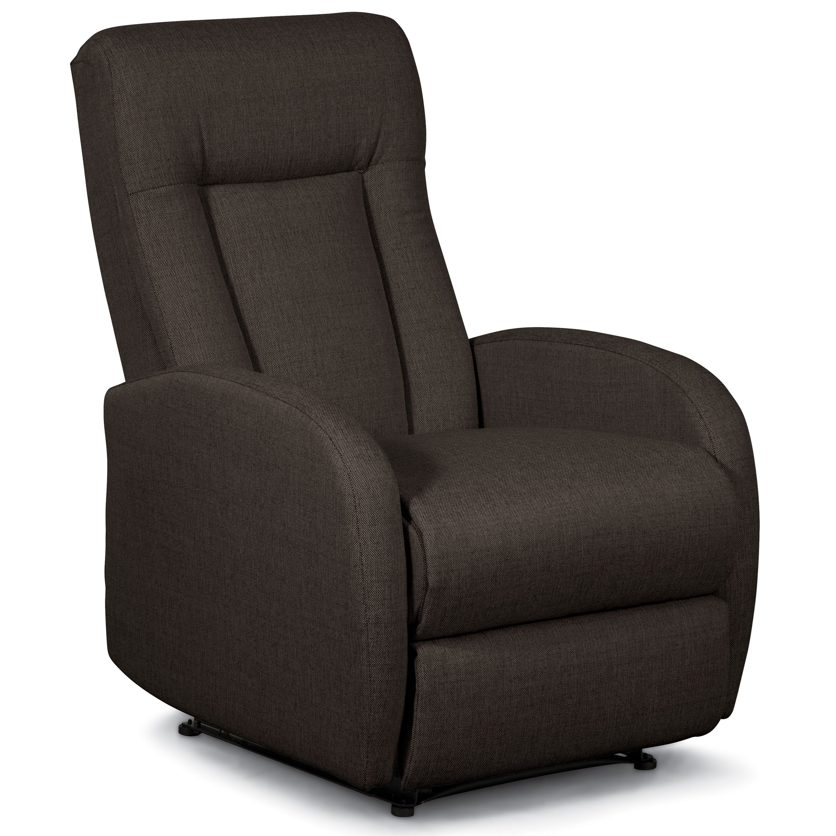 Rocker Recliner w/ Inside Handle
