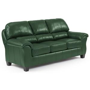 Best Home Furnishings Birkett Stationary Sofa