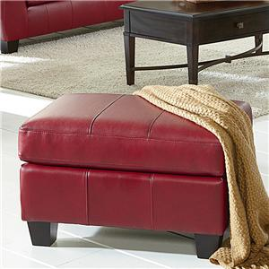Best Home Furnishings Birkett Ottoman