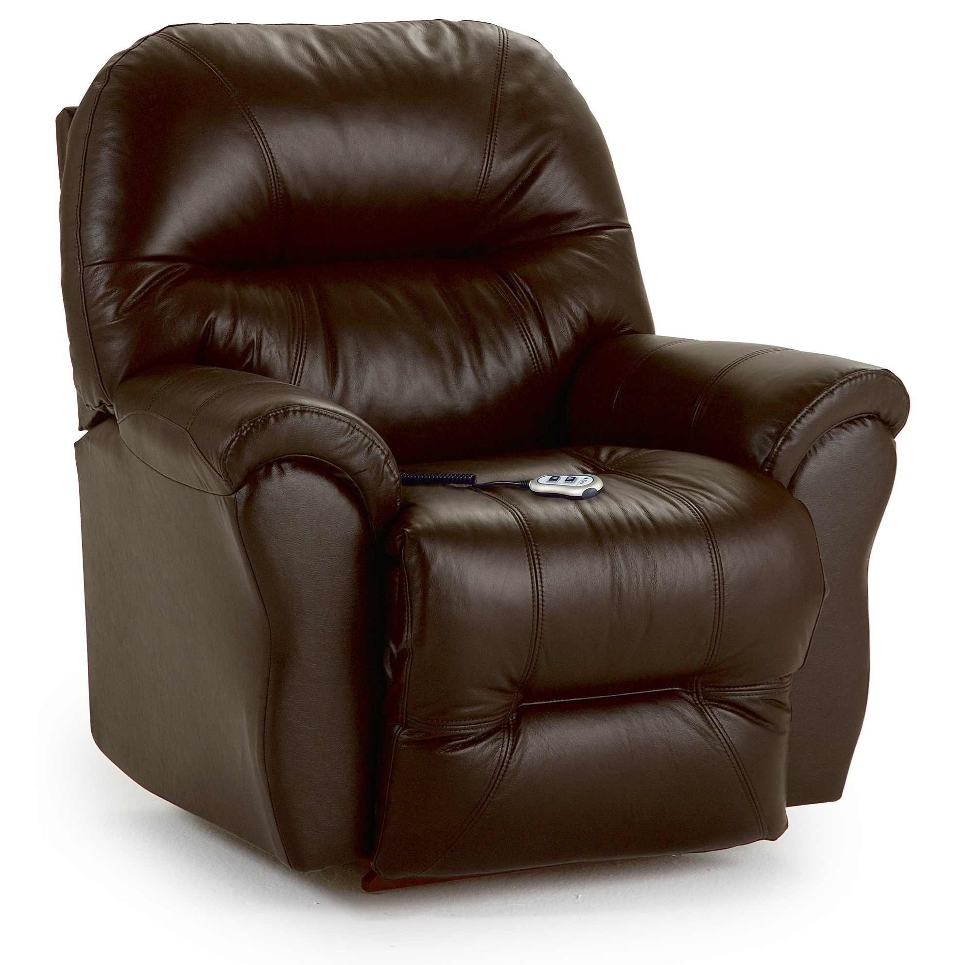 Bodie Power Lift Recliner by Best Home Furnishings at Best Home Furnishings