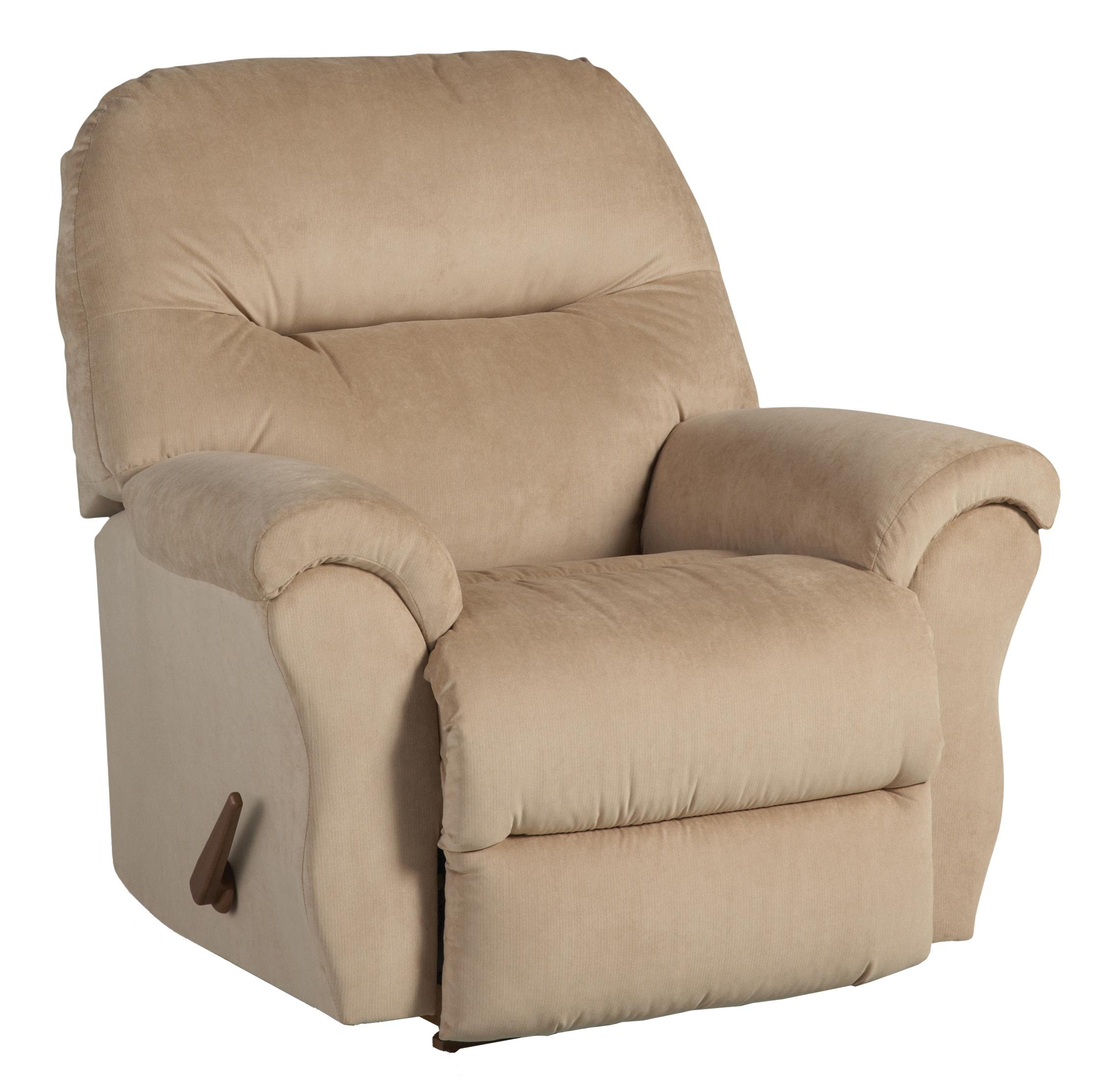 Best Home Furnishings Bodie Power Lift Recliner - Item Number: 8NW11