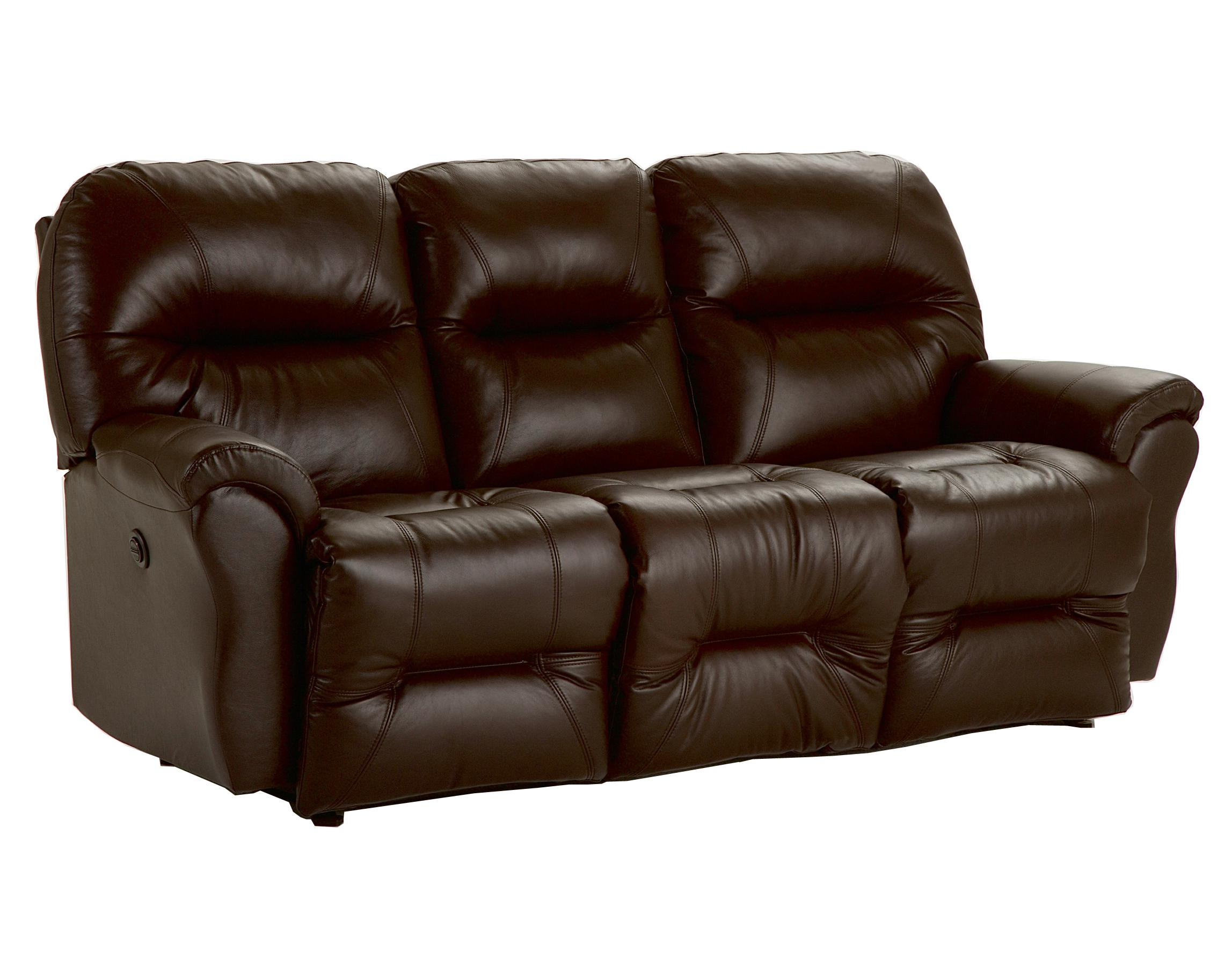 Best Home Furnishings Bodie Power Motion Sofa - Item Number: S760CP4
