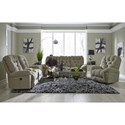 Best Home Furnishings Bolt Reclining Living Room Group - Item Number: Bolt Living Room Group 1