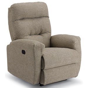 Space Saver Recliner