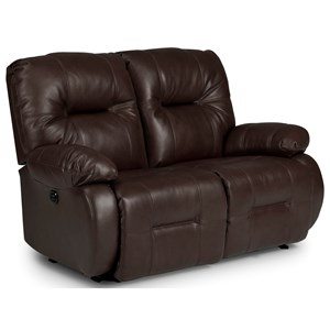 Vendor 411 Brinley 2 Brinley Power Reclining Loveseat