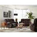 Best Home Furnishings Brinley 2 Reclining Sofa