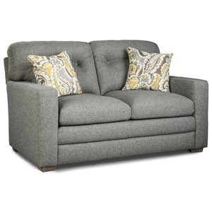 Best Home Furnishings Cabrillo Loveseat