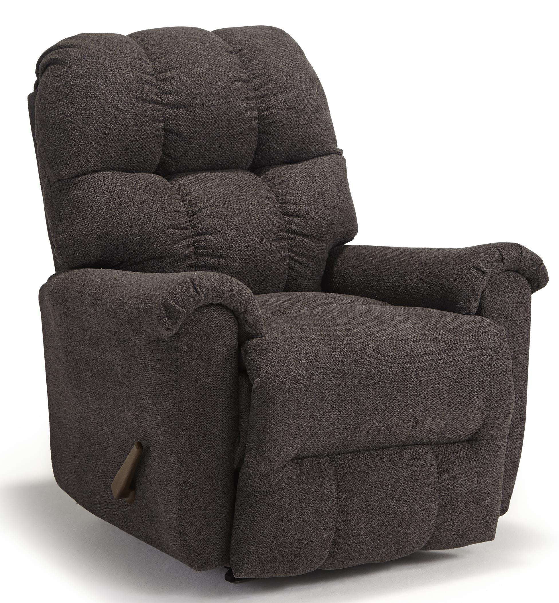 Best Home Furnishings Camryn BHF Swivel Glider Recliner - Item Number: 6N65-21153