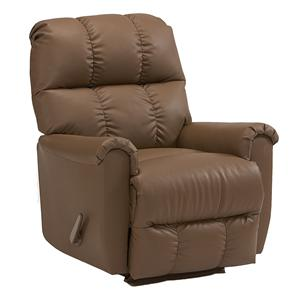 Vendor 411 Camryn BHF Swivel Glider Recliner