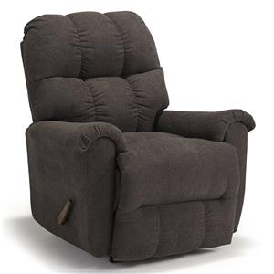 Best Home Furnishings Camryn BHF Swivel Rocker Recliner
