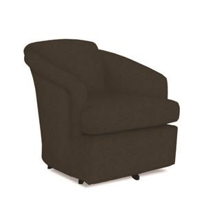 Carraway Swivel Chair
