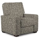 Best Home Furnishings Celena Power Reclining Space Saver Chair - Item Number: 270806188-26083