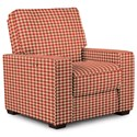 Best Home Furnishings Celena Power Reclining Space Saver Chair - Item Number: 270806188-28068