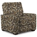 Best Home Furnishings Celena Power Reclining Space Saver Chair - Item Number: 270806188-28829