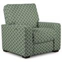 Best Home Furnishings Celena Power Reclining Space Saver Chair - Item Number: 270806188-28842