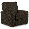 Best Home Furnishings Celena Power Reclining Space Saver Chair - Item Number: 270806188-29913