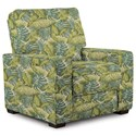 Best Home Furnishings Celena Power Reclining Space Saver Chair - Item Number: 270806188-30051