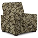 Best Home Furnishings Celena Power Reclining Space Saver Chair - Item Number: 270806188-30563