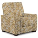 Best Home Furnishings Celena Power Reclining Space Saver Chair - Item Number: 270806188-30565