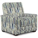 Best Home Furnishings Celena Power Reclining Space Saver Chair - Item Number: 270806188-31322