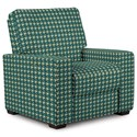 Best Home Furnishings Celena Power Reclining Space Saver Chair - Item Number: 270806188-32182
