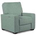 Best Home Furnishings Celena Power Reclining Space Saver Chair - Item Number: 270806188-33542A