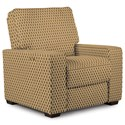 Best Home Furnishings Celena Power Reclining Space Saver Chair - Item Number: 270806188-33549
