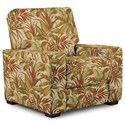 Best Home Furnishings Celena Power Reclining Space Saver Chair - Item Number: 270806188-34079