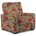 Best Home Furnishings Celena Power Reclining Space Saver Chair - Item Number: 270806188-34223