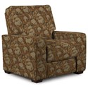 Best Home Furnishings Celena Power Reclining Space Saver Chair - Item Number: 270806188-34536