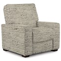 Best Home Furnishings Celena Power Reclining Space Saver Chair - Item Number: 270806188-34597