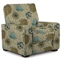 Best Home Furnishings Celena Power Reclining Space Saver Chair - Item Number: 270806188-34612