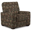 Best Home Furnishings Celena Power Reclining Space Saver Chair - Item Number: 270806188-34626A